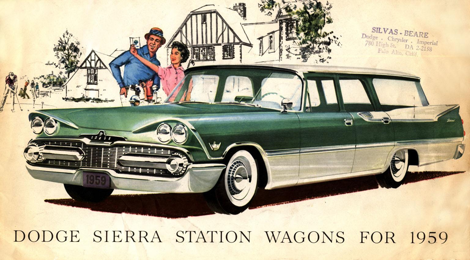 U 2 1959 Tygarts Valley ...
