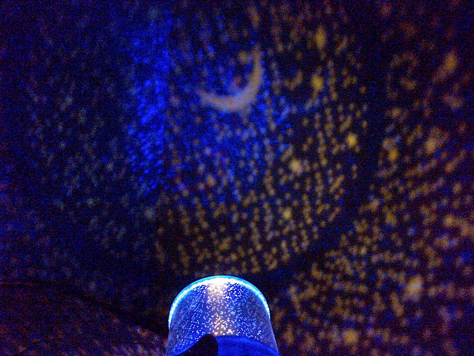 lampu kamar angkasa