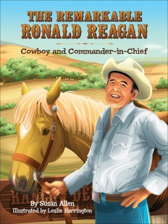 ronald reagan book review