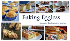 Baking Egglesss