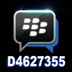 Pin Bbm D4627355