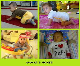 AmMaR DaNiSh 6 MoNtH