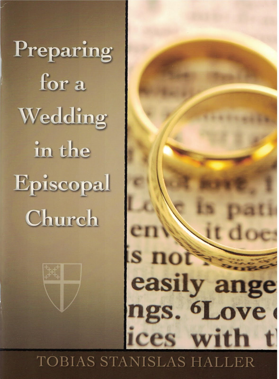 Helpful resource for clergy and couples