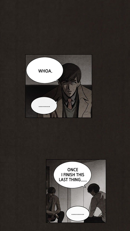 Bastard (hwang Youngchan) Ch.70 page 25 at www.Mangago.me