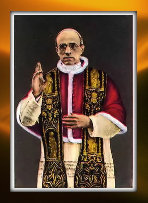 the life and accomplishments of angelo giuseppe roncalli pope paul vi Chapter 24: sr mary immaculata's popes  angelo cardinal roncalli,  served as the bodyguard for pope paul vi he saved the pontiff's life when a bolivian.