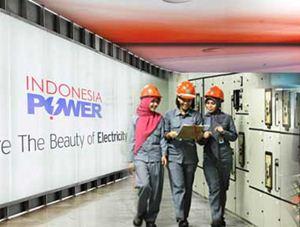 Lowongan BUMN Indonesia Power Oktober 2012 untuk Tingkat SMK & D1
