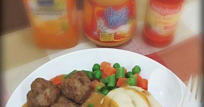 Resep Masakan Khas Kuwait