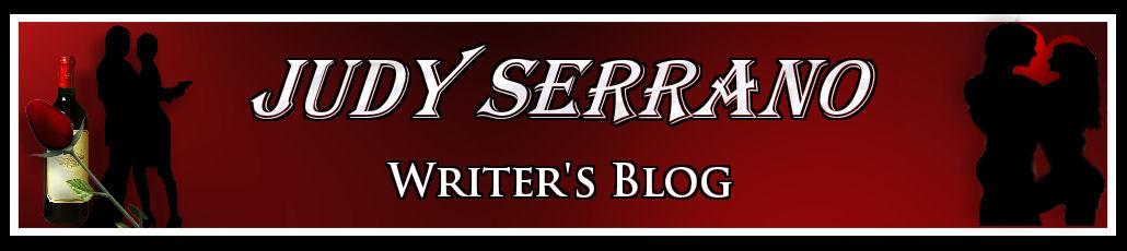 Writer's Blog