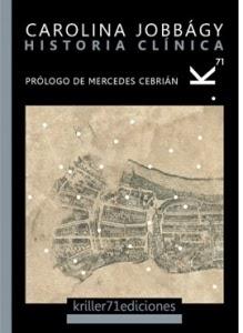 Historia clínica - Portada