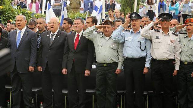 O Dia da Independência de Israel