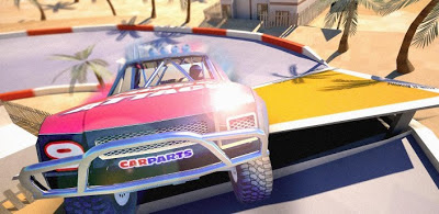 Turbo Skiddy Racing Pro .APK 1.0 Android [Full] [Gratis]