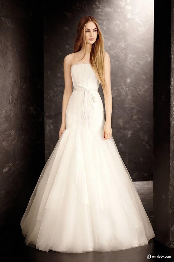 Brautkleider: Traumhafte Brautkleider 2013 herbst/Winter