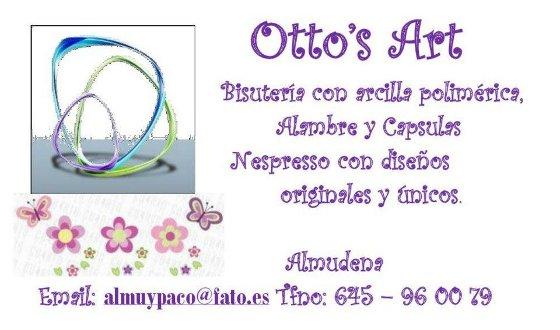 Otto's Art