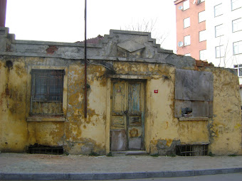 Feriköy,Kuyu Sokak