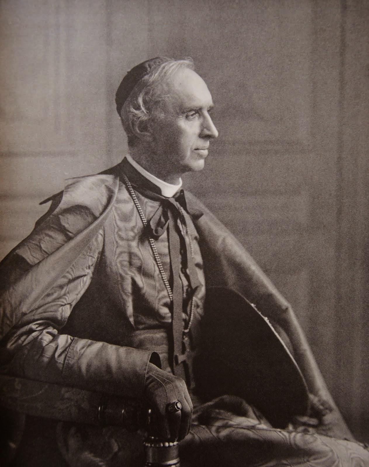 Kardynał Mercier