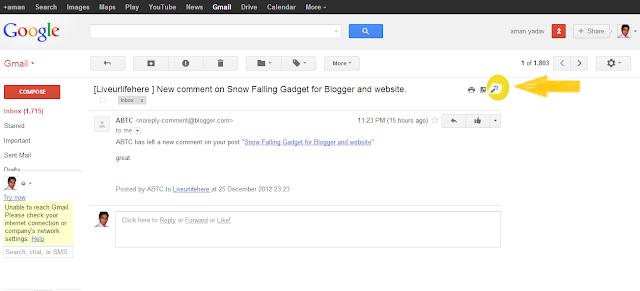 GmailWiz Snap