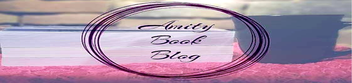 Amity Book Blog