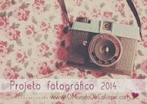 Projeto Fotográfico 2014