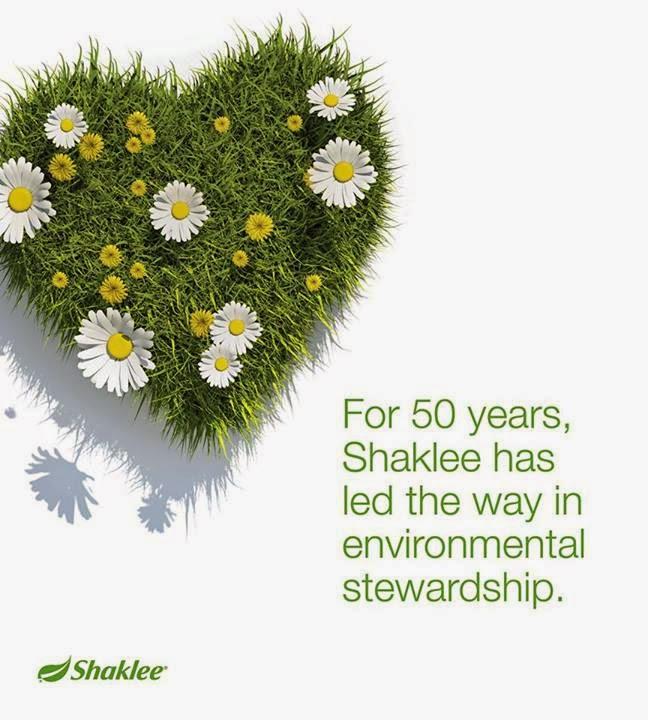 Shaklee 50 years