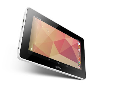 Ainol Novo 7 Crystal, Tablet 7 Inci Android Jelly Bean