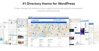 Directory v2.0.6 + Childthemes, Plugins, Payments & Guides