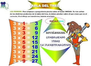 http://www.eltanquematematico.es/preguntatablas/tres/tres_p.html