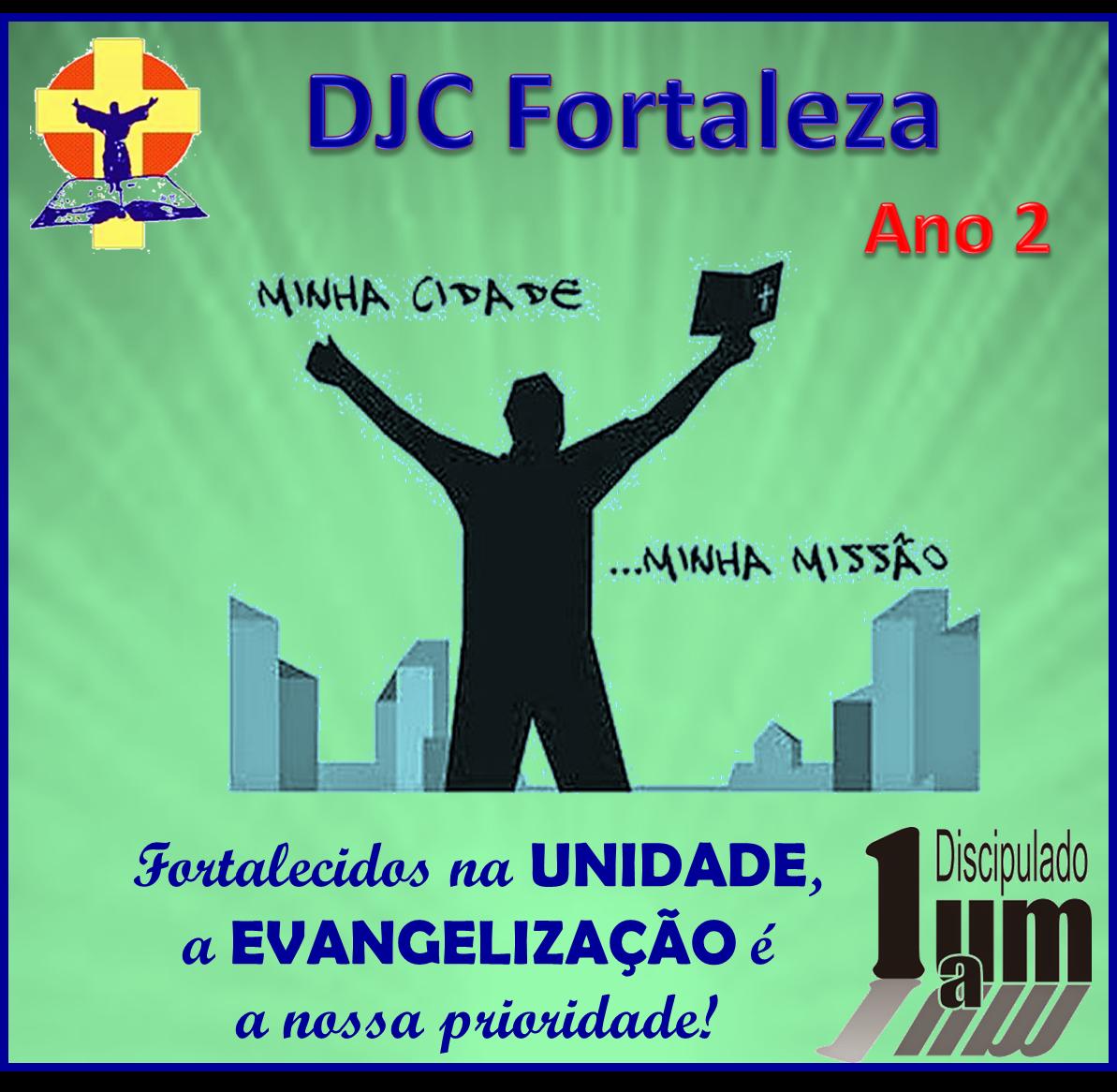 djc fortaleza