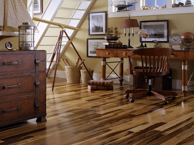 Wood Flooring San Antonio