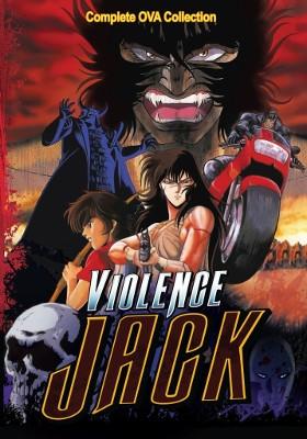 Violence Jack: Slumking