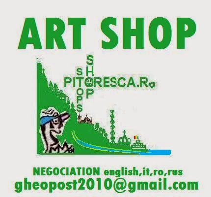 sTOPs ' ART SHOP ROMANIA