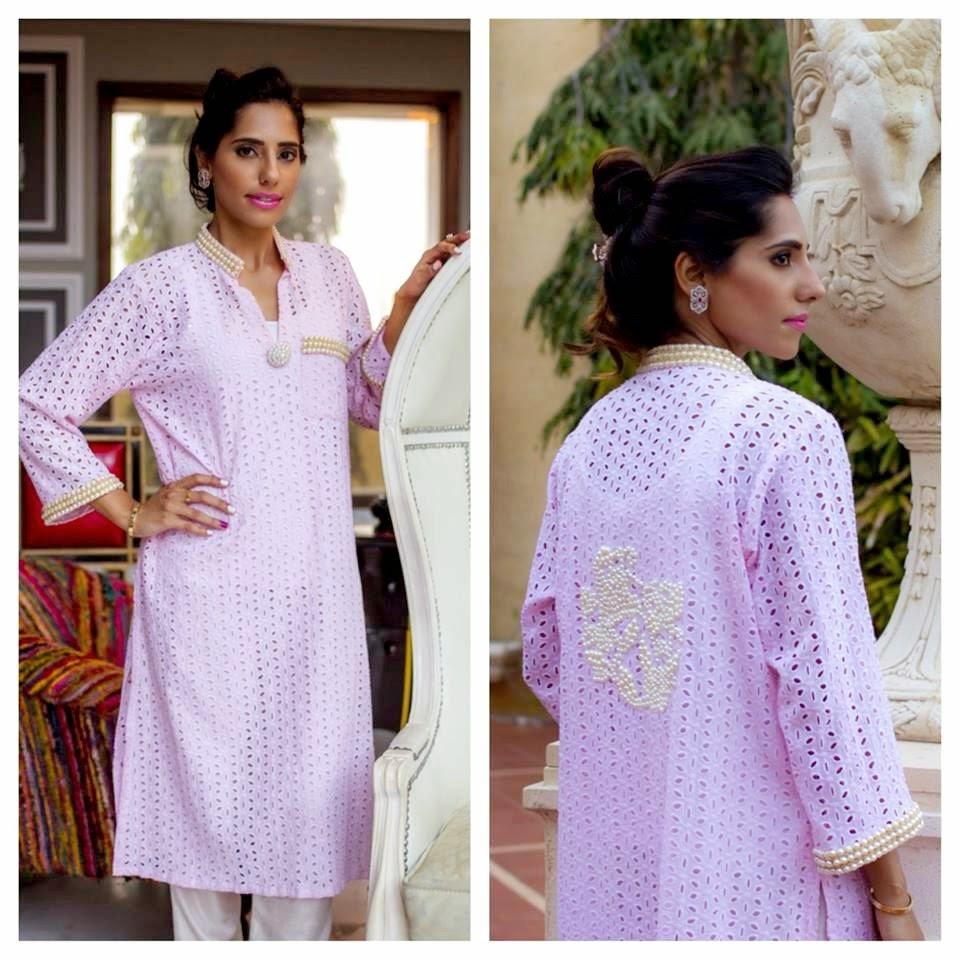 Western Wear Eid Collection