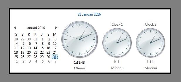 Daftar Hari Penting 31 Januari Diberbagai Negara