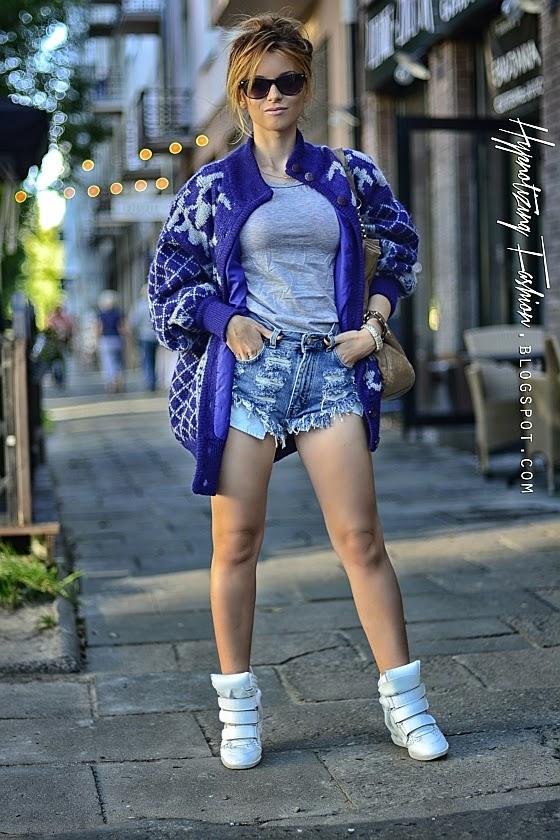 blog modna polka