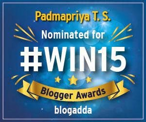 Aalayam Kanden nominated for #WIN15