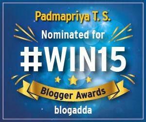 Aalayam Kanden nominated for #WIN15