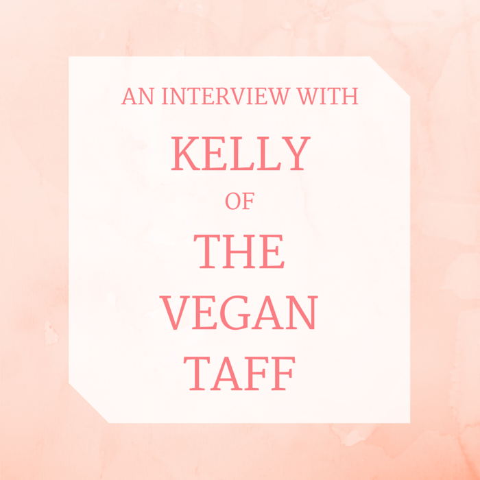 An interview with cruelty-free blogger The Vegan Taff