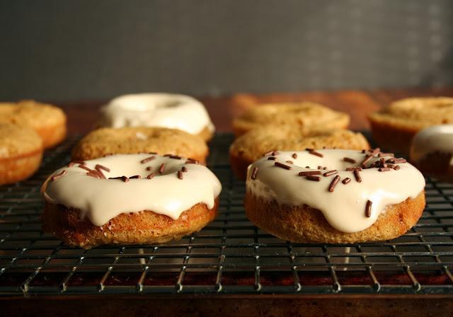 Brown Beer Donut Recipe