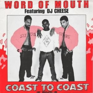 Word Of Mouth 2 DJ Cheese King Kut