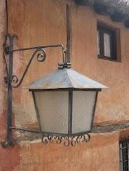 Albarracin...
