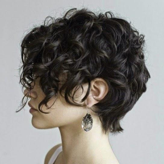 Cortes de cabello para mujeres, Moda 2015