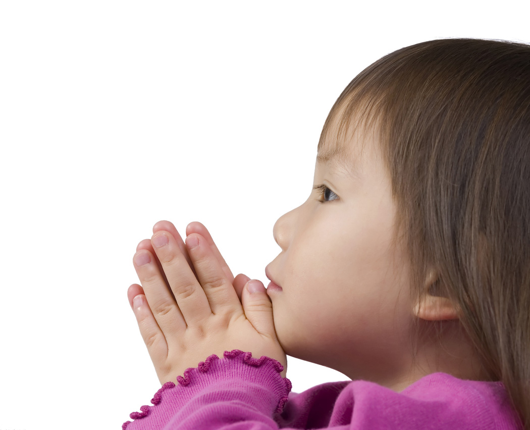When should I teach my child to Pray / How soon should I ...