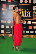 Shriya Sizzling in saree at IIFA Utsavam-thumbnail-2