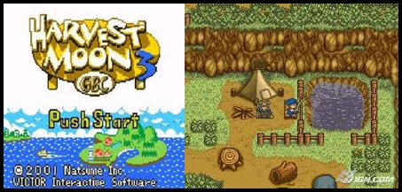 Download Game Harvest Moon Versi Java