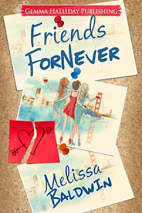 Friends ForNever / Giveaway