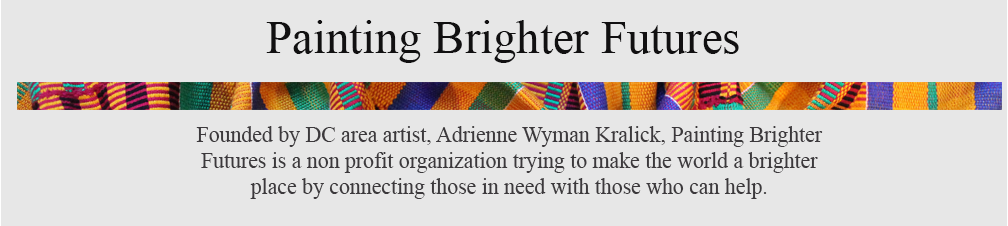 Painting Brighter Futures - IWDC