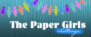 The Paper Girls Challenge Blog