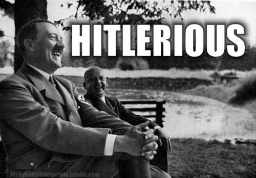 Hitlerious