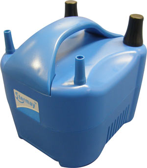 Balloon Air Pump4