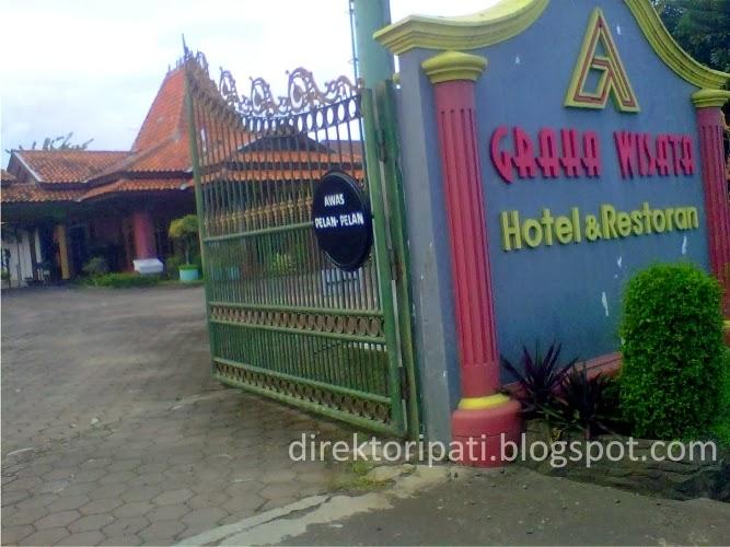 Hotel dan Restoran Graha Wisata Pati