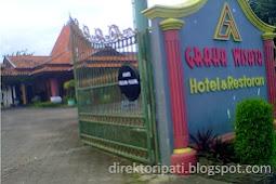 Graha Wisata, Hotel Dan Restoran di Kota Pati